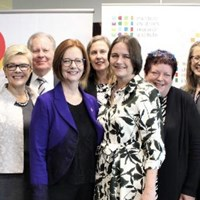 Julia Gillard And Investigators